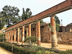 Römisches Theater Mérida