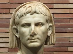 Büste von Kaiser Augustus
