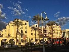 Das moderne Mérida