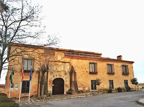 Herberge in Torremejía