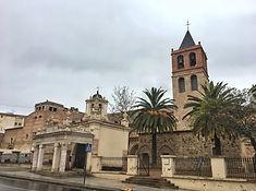 Santa Eulalia in Mérida