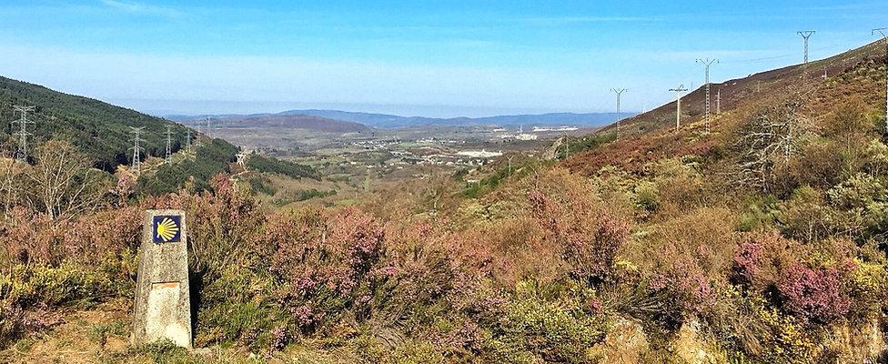 Etappe Requejo de Sanabría - Lubán