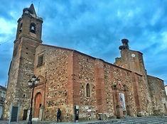 Kirche Calzada de losBarros