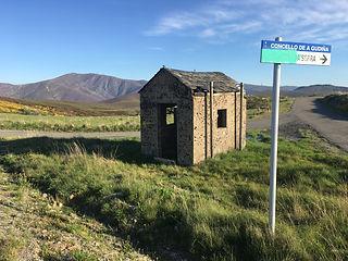 Camino Sanabrés