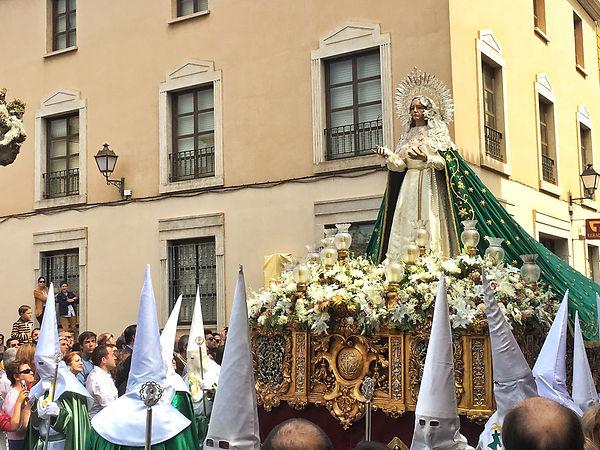 Semana Santa Zamora