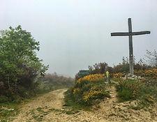 Etappe von A Alberguería nach Xunqueira de Ambía