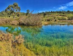 Naturschutzgebiet Berrocal