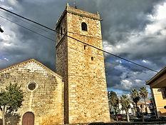 Etappe von Aljucén nach Aldea del Cano