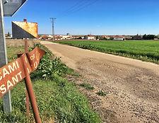 Salamanca nach Calzada de Valdunciel