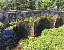 Ponte Ulla - Santiago de Compostela