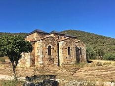 Santa Lucía de Trampal