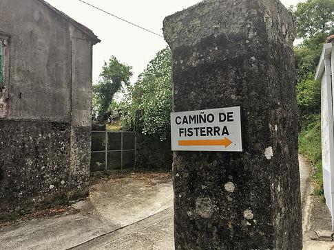 Santiago nach Vilaserio