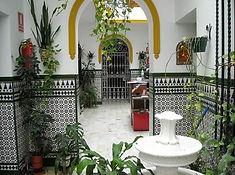 Backpacker Triana, Sevilla
