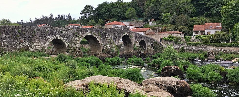 Santiago nach Vilaseio
