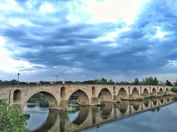 Römerbrücke Salamanca