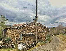 Etappe von Rionegro nach Asturianos