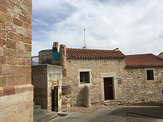 Etappe von Villanueva nach Zamora