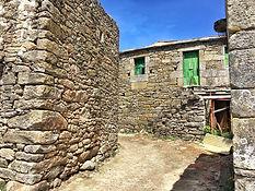 Eappe von Lubián nach A Gudiña
