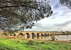 Römerbrücke, Mérida