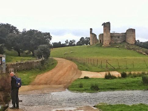 Castille de las Torres