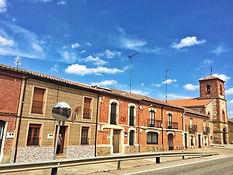 Montamarta - Granja de Moreruela