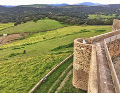 Castillo El Real