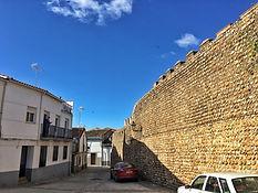 Etappe Riolobos - Carcaboso