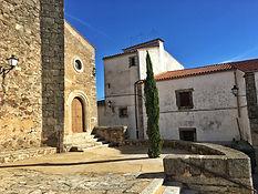Pfarrkirche von Alcuéscr