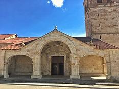 Salamanca nach Calzada de Valunciel