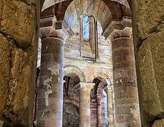 Abtei Granja de Moreruela