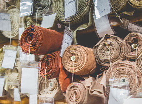 Manufacturing and Fashion Goods