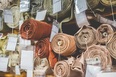 fabrics & meshs