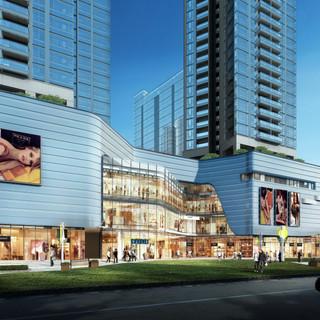 Jubilant City - Commercial