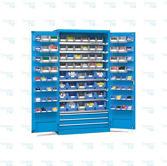 Industrial Cupboards Range 7