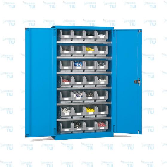 Industrial Cupboard Range 9