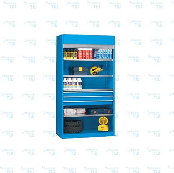 Industrial Cupboards Range 6