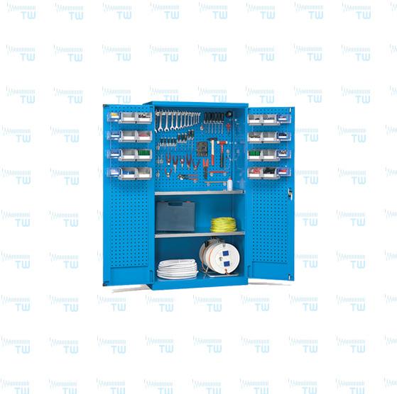 Industrial Cupboard Range 1