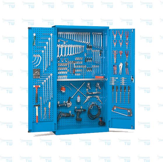 Industrial Cupboards Range 10