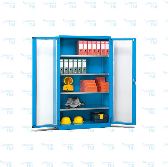 Industrial Cupboard Range 4