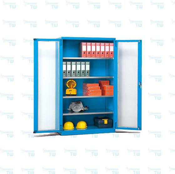 Industrial Cupboard Range 4