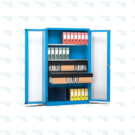 Industrial Cupboard Range 8