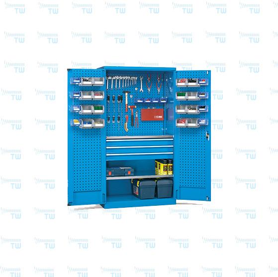 Industrial Cupboard Range 2