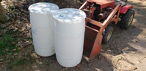 SNH Barrels
