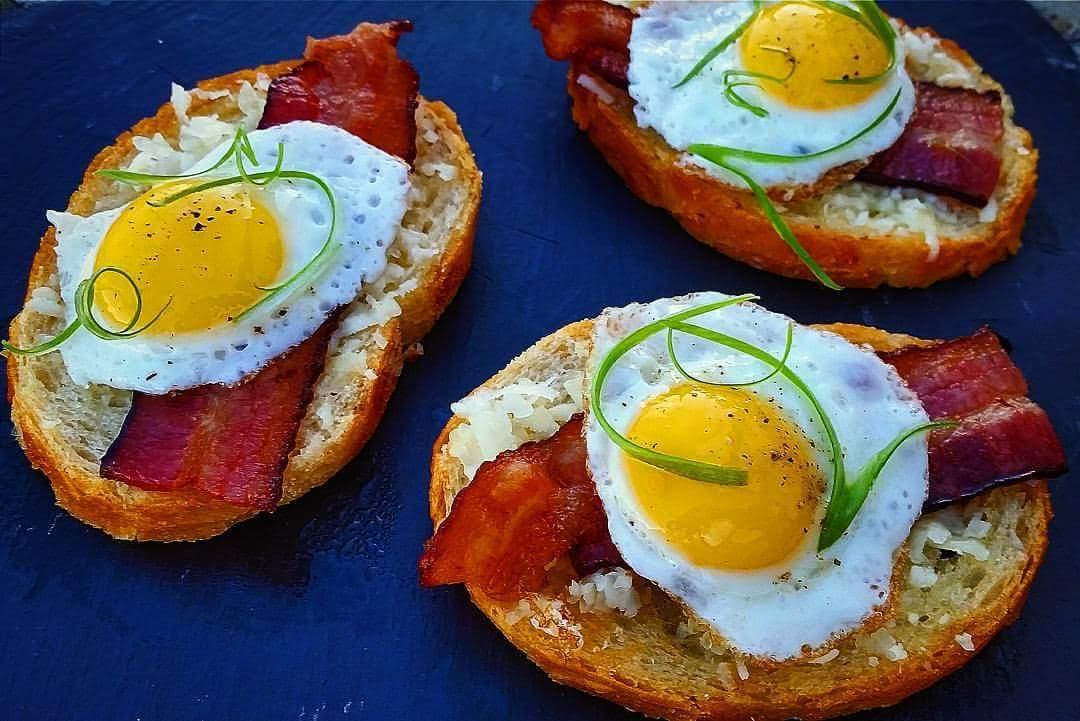Bacon and Dowie Farm Quail Eggs