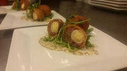 Scottish Eggs-Chef Rowdy-Stella Blu