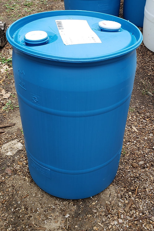 28 Gallon Barrels - Food Grade