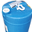 Thumbnail: 18 Gallon Water Barrels - Portable With Handles