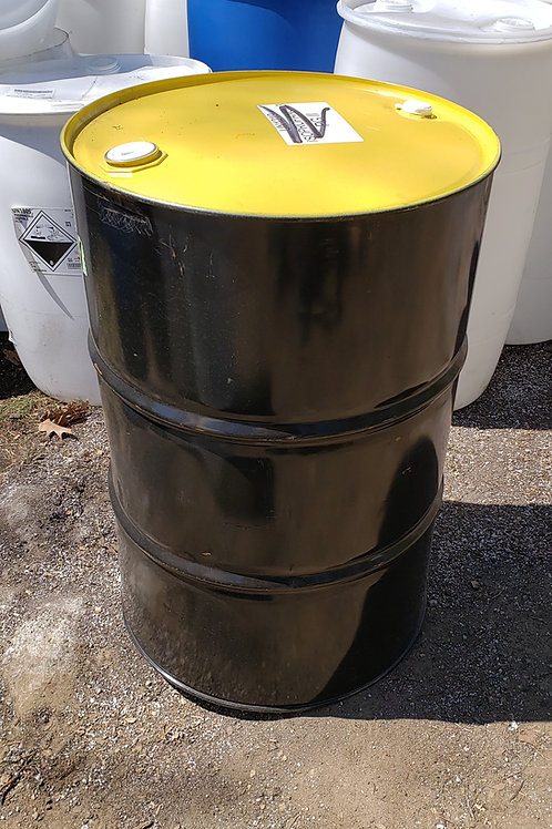 Sealed End Steel Drums - 55 Gallon - Chemical