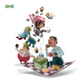 IKEA - Publicidad