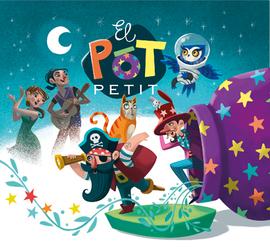 El Pot Petit - Música